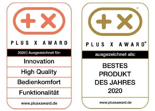 Transpatec X-Award