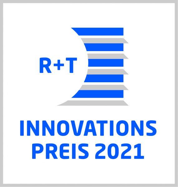 Innovationspreis R+T 2021